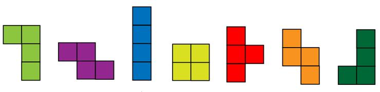 скачать игру Tetris - фото 5